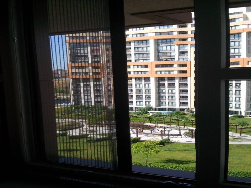 Yalı Apartmanları - BOSPHORUS CITY